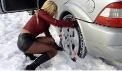 Советы по использованию браслетов противоскольжения Autobraslet