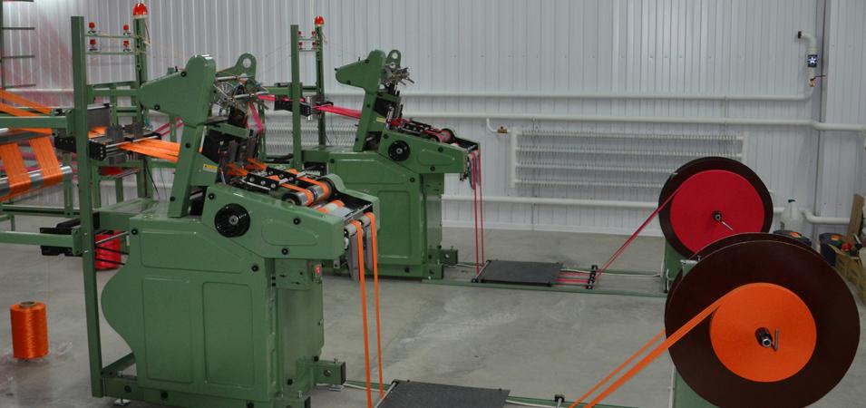 Производство ленты